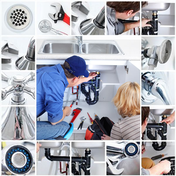 Cheap Plumbing Contractor Philadelphia, PA 19107